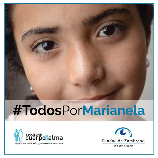 POST1 Todos por Marianela